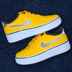 Nike Air Force 1 Low x NBA